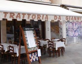 Trattoria da Gianni, Venezia
