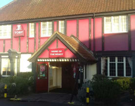 Toby Carvery - Maes Knoll, Bristol