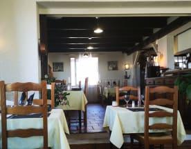 La Table de Maitre Panisse, Port-de-Bouc