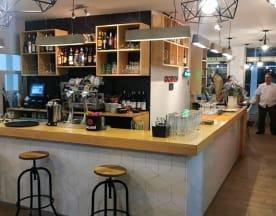 Bayside Restaurant, Torrevieja