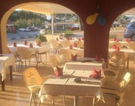 Lumbini Restaurante, Teulada