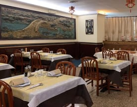 Chinese Restaurant Internazionale, Roma