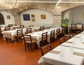 Ristorante Pizzeria Il Bargello, Gubbio