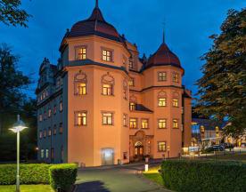 Hörnitzer Schlossstube, Bertsdorf-Hörnitz