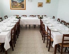 Le Cinque Querce, Livorno