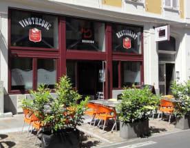 Le St-B, Mulhouse