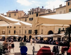 Peperosa Ristorante Bistrò, Lucca