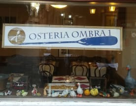 Osteria Ombra 1, Venezia