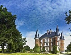 Les Tourelles - Château d'Apigné, Le Rheu