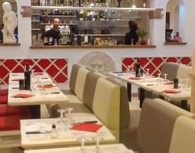Pizza di Roma Chessy, Chessy