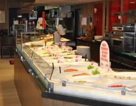Lister Fischhaus, List
