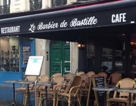 Le Barbier de Bastille, Paris