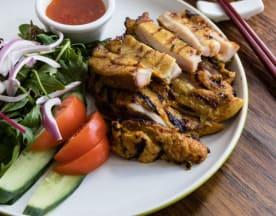 Okra Restaurant, Hawthorn East (VIC)