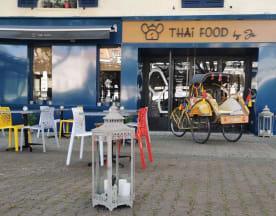 Thaï food by Jü, Meaux