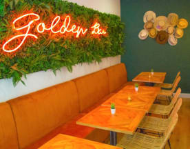 Golden Bar Restaurant, Madrid