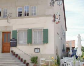 Restaurant de l'Hôtel de Ville, Grandcour
