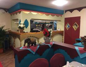 Kohinoor original indian restaurant, Grau i Platja