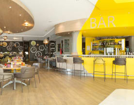 Gourmet Bar - Novotel Convention & SPA, Roissy-en-France