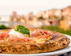 Canale Vecchio Pizzeria, Castellammare del Golfo