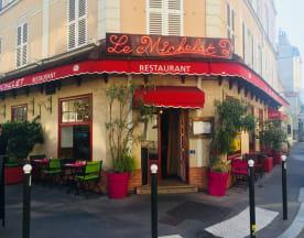 Le Michelet, Boulogne-Billancourt