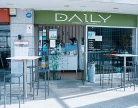 Daily, Alcobendas