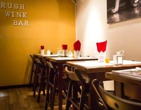 Rush - Enoteca Wine Bar, Roma