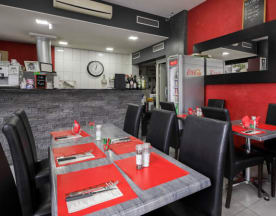 Pizza Vartan, Grenoble