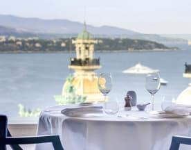 Le Grill, Monaco