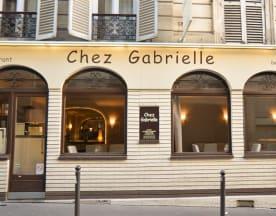 Chez Gabrielle, Paris