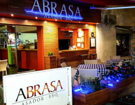 Abrasa BBQ SteakHouse, Marbella