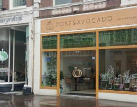 Poke & Avocado, Den Haag