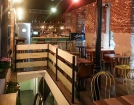 Loreto Coffee Bar, Madrid