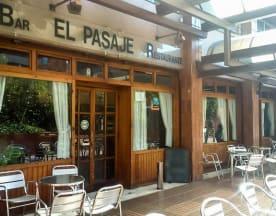 El Pasaje, Barcelona