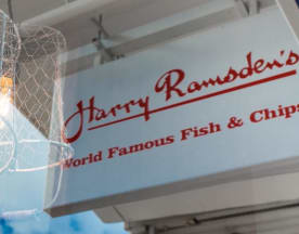 Harry Ramsden's - Brighton, Brighton