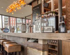 Brasserie Down Town, Dordrecht