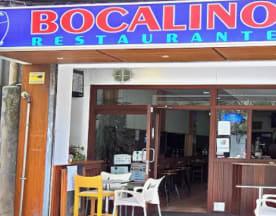 Bocalino, A Coruña