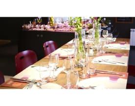 Le restaurant Campanile Le Blanc-Mesnil, Le Blanc-Mesnil