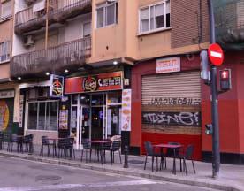 Kebab España, Valencia