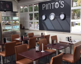 Restaurante Pinto's, Estoril