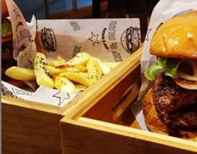 Beef Burger (Chia), Chía (Cundinamarca)
