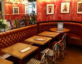 Café Etienne, Paris