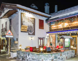 La Moraine, Chamonix-Mont-Blanc