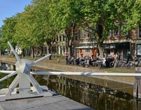 Restaurant De Kolk, Spaarndam Gem. Haarlem