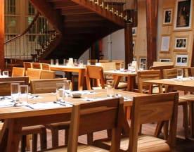 Restaurante La Escuela, Bogotá