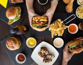 My T Burger, North Lakes (QLD)