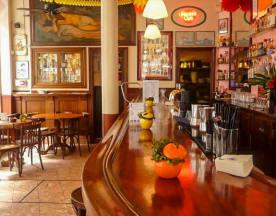 La Perla Bar, Paris