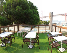 Quero-te nas docas, Lisboa