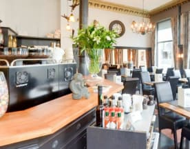 Taverne de Grave, Antwerpen