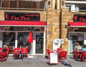 Can Pere, Vielha