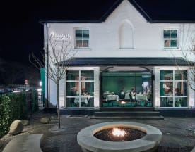 Bluebells Restaurant, Ascot